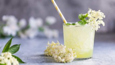 Mocktail của Pear of Lyre